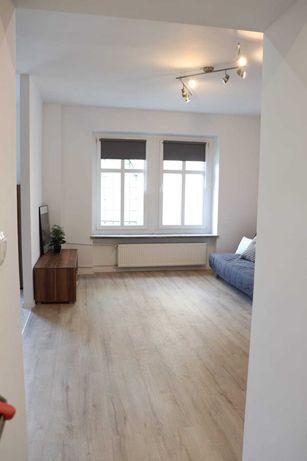 Sprzedam wyremontowane mieszkanie pl. Zamkowy