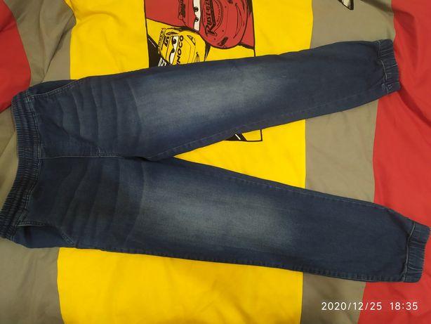 Штани джинси на 14 років