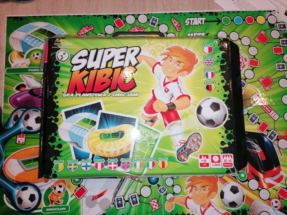 Gra Super Kibic Ostróda - image 1