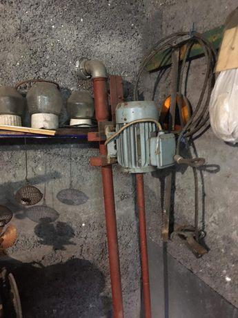 Pompa nowa do szamba/wody