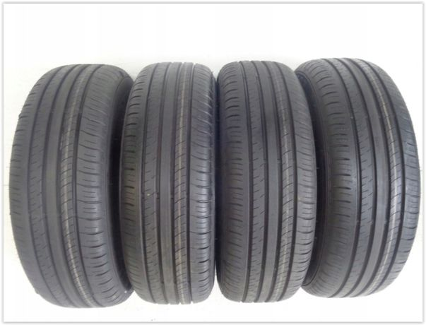 Opony letnie Dunlop Enasave EC300+ 215/60 R17 96H 2019R