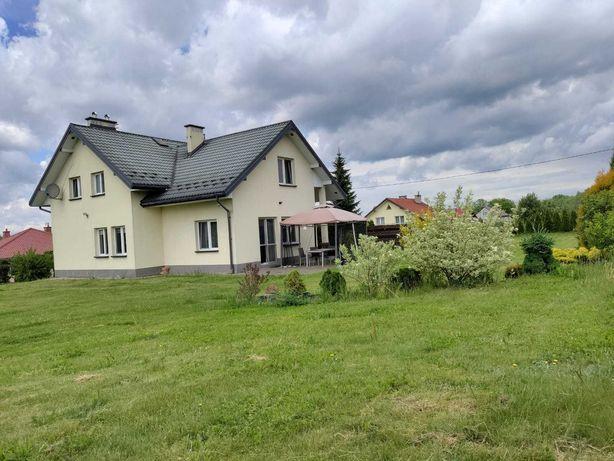 Dom koło Tarnowa