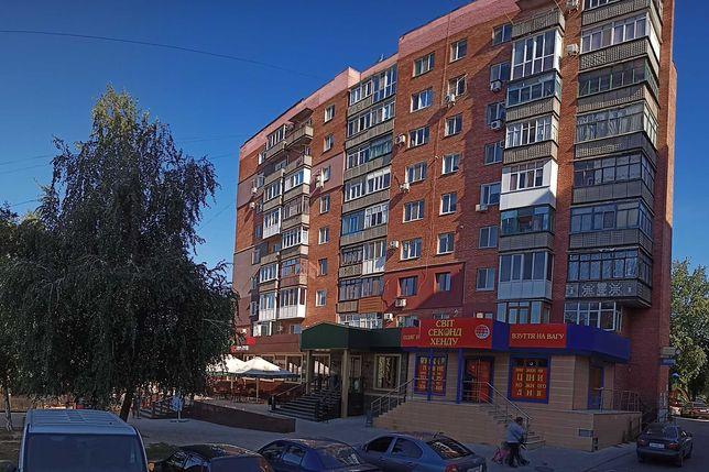 3 комнатная квартира в престижном доме на Шахтёрском