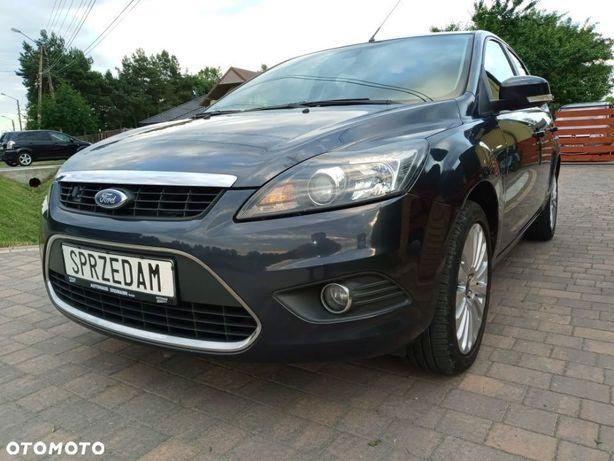 Ford Focus 1.8 Titanium. Super Stan.Zarezerwowany