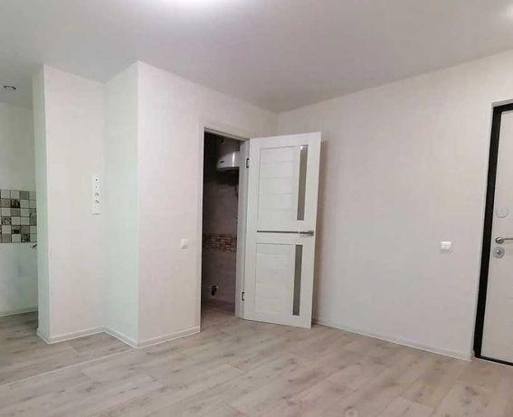 Продам однокомнатную  квартиру с ремонтом