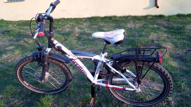 rower dziecięcy BATAVUS