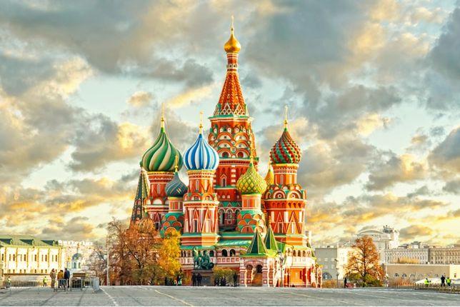 Korepetycje z j.rosyjskiego