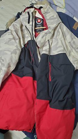 Куртка 686 для сноуборда 10K