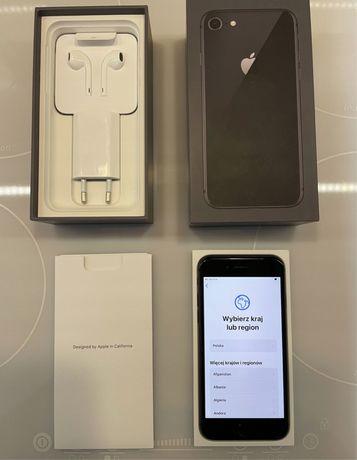 iPhone 8 64GB Stan Perfekcyjny