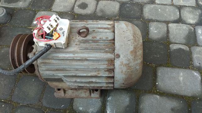 Silnik elektryczny 4 kW