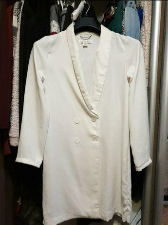 Koszula - suknia Amisu
