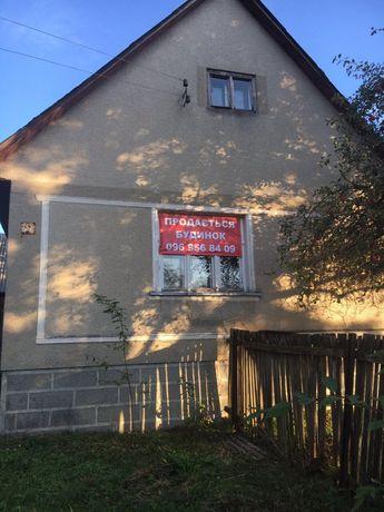 Продам будинок в с.Золотарево Хустського району.