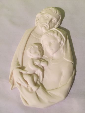 Wizerunek Świętej Rodziny