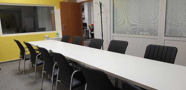 Biuro na godziny - sala spotkań/ szkoleniowa /rekrutacyjna /warsztaty-