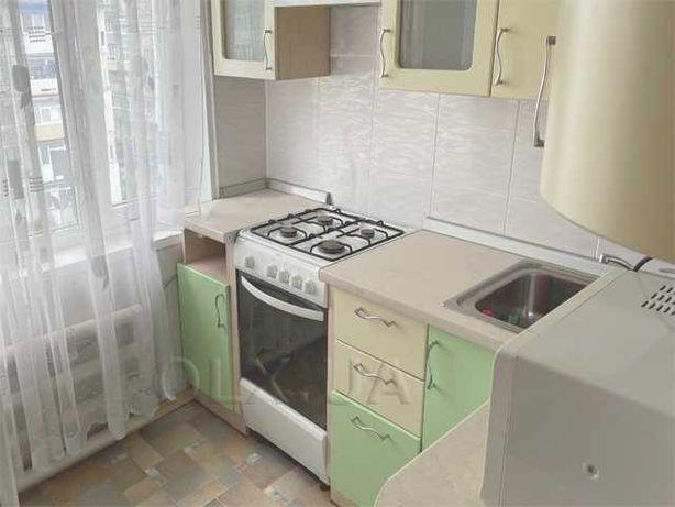 продажа 2-к квартиры  на Половках