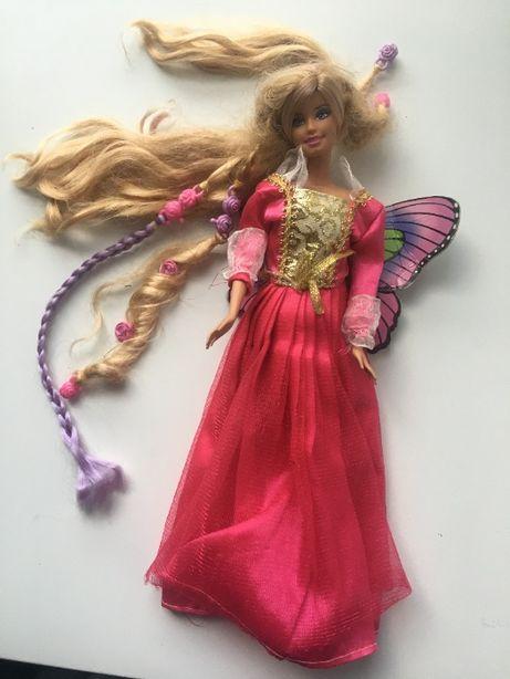 Barbie wróżka