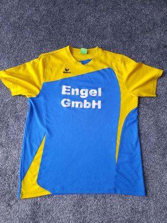 Koszulka  piłkarska klubowa TSV Bad Wiessee, oldschool, unikat, Erima