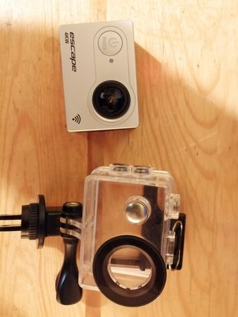 Kamera sportowa - aparat