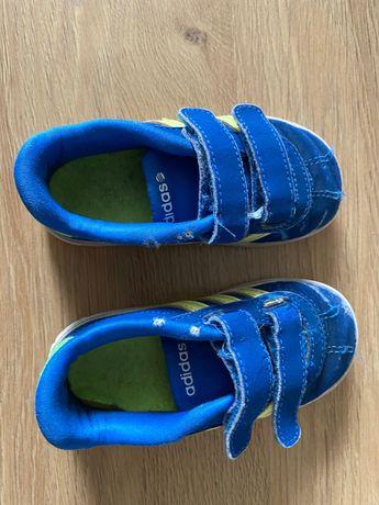 Buty chłopięce rozmiar 21