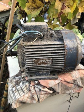 Продам мотори, мотор-редуктор