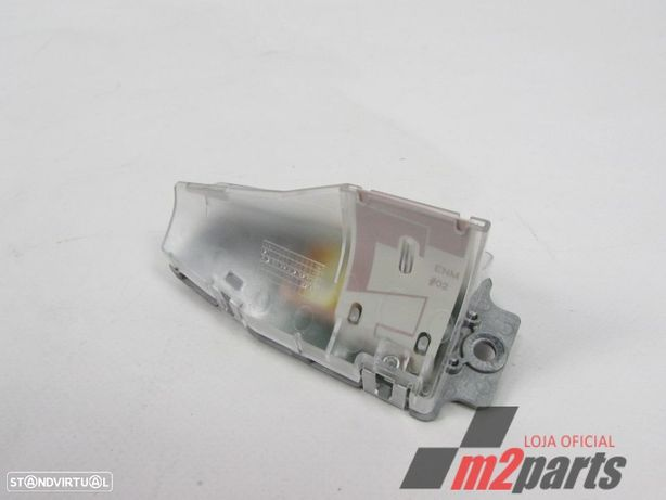 Antena do tejadilho Seminovo/ Original BMW/5 Gran Turismo (F07)/530 d | 09.10 -...
