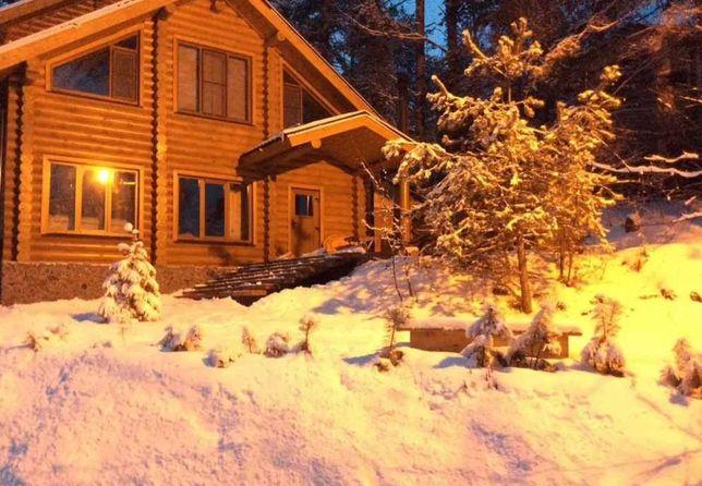 Сдаєтся Дерев'яний будинок від Власника в Буковелі