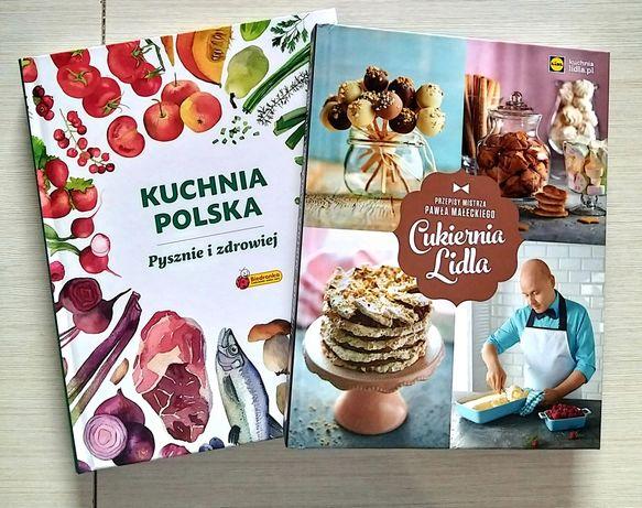 Kuchnia polska i Cukiernia Lidla