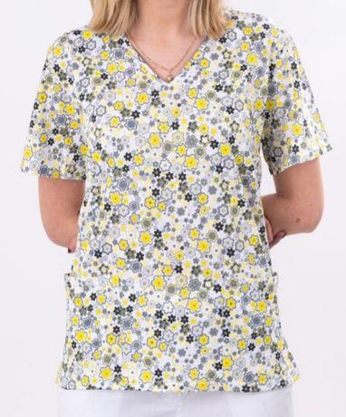 Bluza medyczna szer 50cm