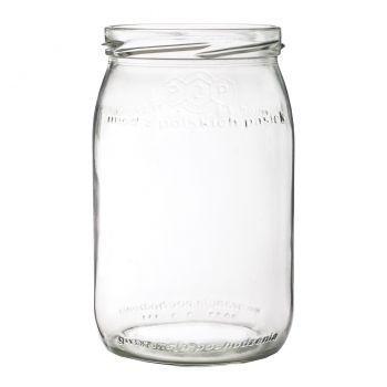 Słoiki 1 litr tanio !