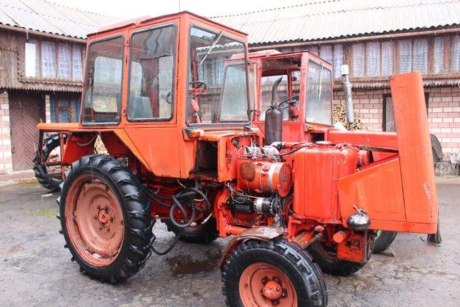 Продам трактор т 25 Владимерец.
