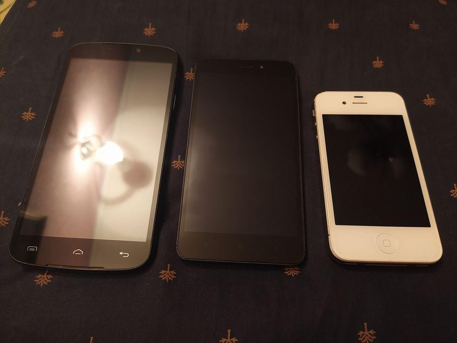 Продам iPhone, Xiaomi,Dodgee Харьков - изображение 1