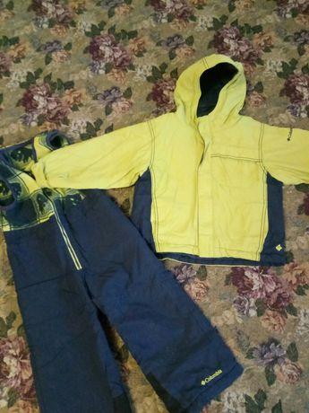 Продам костюм Columbia для мальчика 3 лет