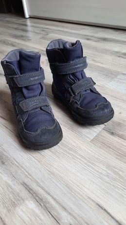 Ботинки Superfit сапожки 29р(стелька 18,7)