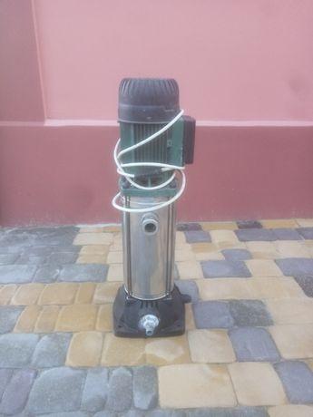 Вертикальный многоступенчатый насос для воды DAB KVC 70-30 M
