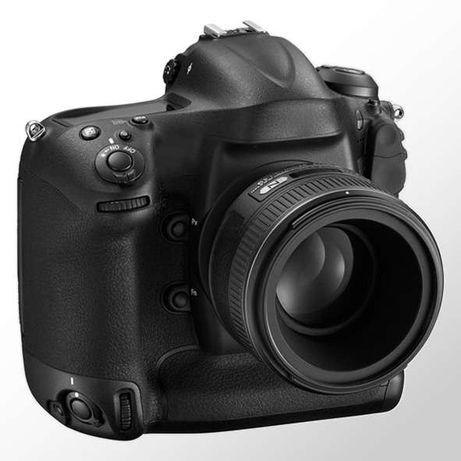 Профессиональная фотосъёмка и обработка фотографий.