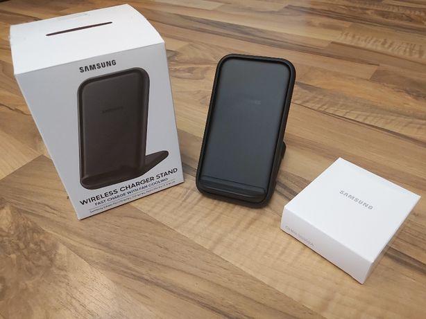 Samsung Wireless Charger Stand 15W_ładowarka