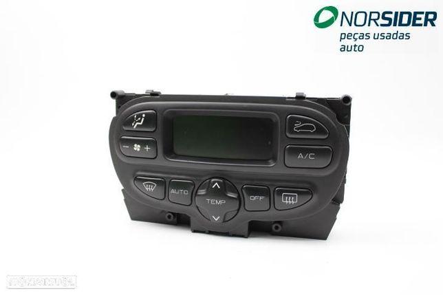 Consola de chaufagem AC Peugeot 307 Break 02-06
