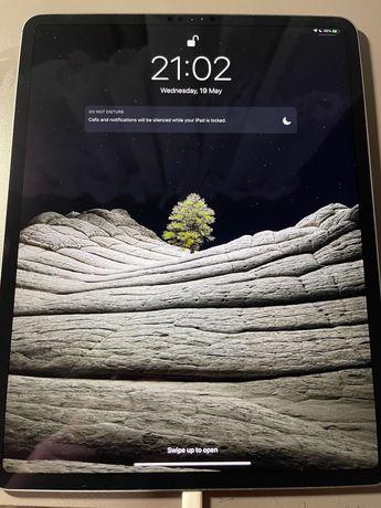"iPad Pro 12,9"" 256GB wifi i Cellular LTE 4gen space gray"
