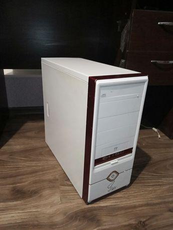 Системный блок (компьютер в сборе)