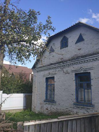 Продам недорого будинок в с. Андріївка Макарівського р-н