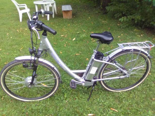 E-bike rower elektryczny !!!