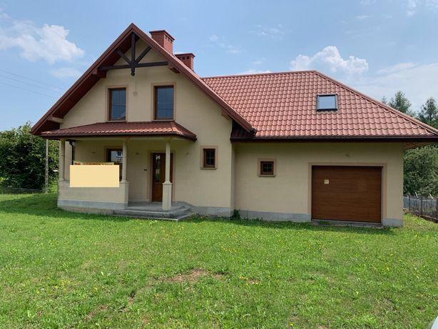 Dom jednorodzinny, atrakcyjna lokalizacja Potok