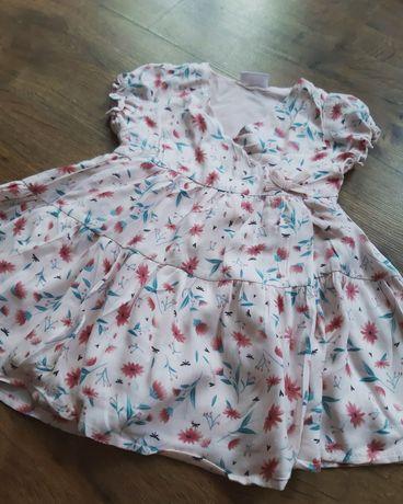 Nowa sukienka pepco