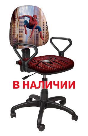 Детское компьютерное кресло для школьника