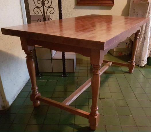 Stół,ława