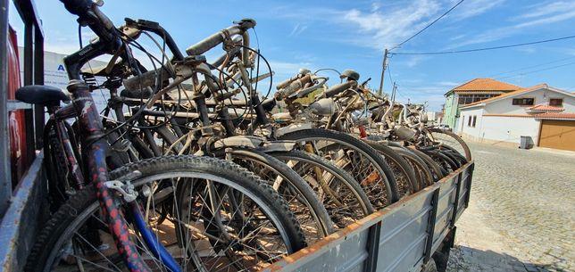 Bicicleta BMX e Pasteleira  Autocolante Raleigh pneus 20