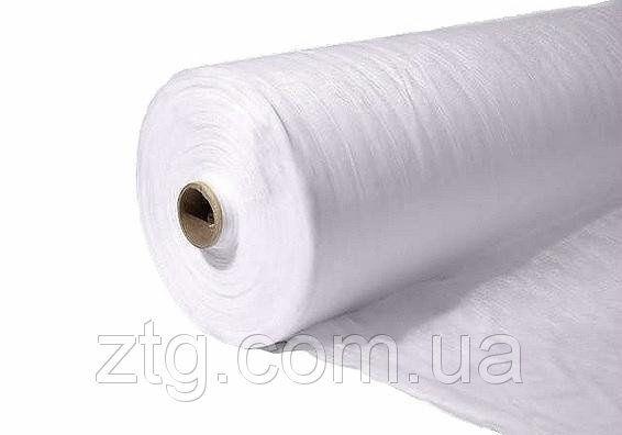 Агроволокно белое плотность 23, 3,2х50м. Укрывное.