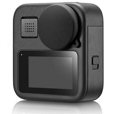 Akcesoria do GoPro - Osłony obiektywu dekielek do GoPro MAX Przód Tył