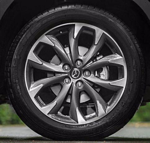 """Felgi aluminiowe Mazda 19"""" kmpl"""