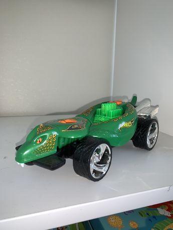 Машина кобра hot wheels